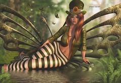 Elvina♥♥ (Nayra Collas) Tags: secondlife roleplay nayracollas games