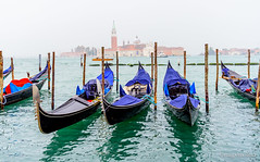 San Giorgio (mags.molina) Tags: venetia gondola gondolas nikond750 nikon europe italy venice sangiorgio