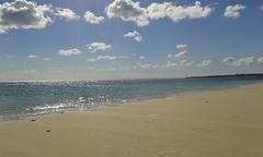Reflets - Mesperleuc - Plouhinec - Finistère - Printemps 2017 (jeanyvesriou1) Tags: plage beach playa spiaggia reflets reflections mer mare sea mesperleuc plouhinec