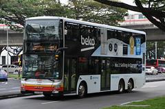 SMRT Buses MAN A95 Gemilang (nighteye) Tags: smrtbuses man a95 gemilangcoachworks sg5752t service854 beko bekohomeappliances no1sellingineurope singapore bus
