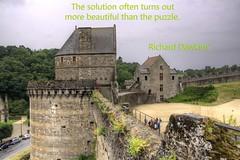 Solution (Tony Shertila) Tags: 20150728141452 bretagne fougères fra france geo:lat=4835370025 geo:lon=120778263 geotagged