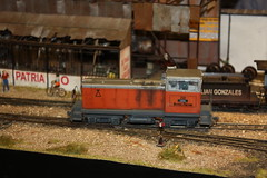 Trains_Mania_2017_233 (jObiwannn) Tags: modélisme ferroviaire trainsmania train