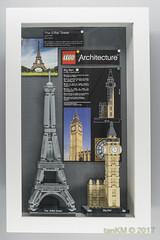 tkm-Kasseby3-Architecture-07 (tankm) Tags: ikea kasseby lego architecture brickheadz minimodular