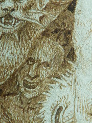 BRUEGEL Pieter I (Attribué) - Damnés tourmentés par des Diables et des Animaux Fantastiques (drawing, dessin, disegno-Louvre INV19185) - Detail 20 (L'art au présent) Tags: art painter peintre details détail détails detalles drawing drawings dessin dessins dessins16e 16thcenturydrawings dessinhollandais dutchdrawings peintreshollandais dutchpainters louvre paris france peterbrueghell'ancien peter brueghel l'ancien man men femme woman women kids kid children child jeunegarcon youngboy jeune young garçon devil diable hell enfer jugementdernier lastjudgement monstres monster monsters fabulousanimal fabulousanimals fantastique fabulous nakedwoman nakedwomen femmenue nufeminin nudefemale nue bare naked nakedman nakedmen hommenu numasculin nudemale nu chauvesouris bat bats dragon dragons halloween
