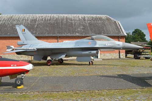 General Dynamics F-16A 'FA-18'