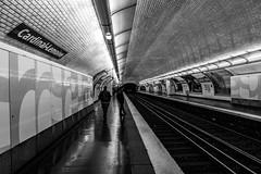 Jour 082 (sbastien.guyot) Tags: 365 ratp cardinale lemoine métro