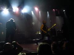 2017-04-29 21-11-34 (Kev Ruscoe) Tags: johnrobb membranes cosmic punk rock manchester england uk gig