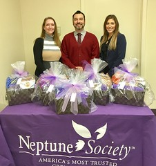 Neptune Society Ft. Worth, TX - Celebrating National Popcorn Day