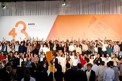 43º Aniversário do PSD