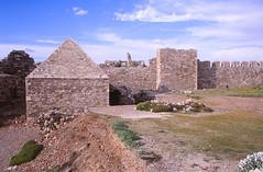 Methoni Castle (demeeschter) Tags: greece peloponnes methoni castle fort venetian heritage historical archaeology