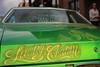 Downtown Santa Fe, New Mexico (Sacker Foto) Tags: tamronadaptall228mmf25 manualfocuslens canoneos60d santafe downtown plaza custom cars paint lowrider luckycharm goodtimes newmexico vidalocagallery sanfranciscostreet
