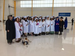 Rifle Commencement Ceremony 5/5/17