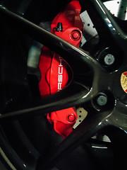 Porsche 911 (idk_photo) Tags: porsche 911 caliper wheel