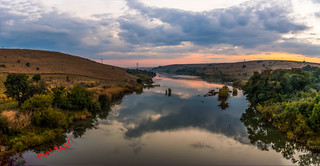 Middelburg River, South Africa