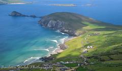 Coumeenole (Barbara Walsh Photography) Tags: coumeenole beach blasket islands atlantic kerry ireland