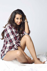 South Actress Sanjjanaa Hot Exclusive Sexy Photos Set-24 (49)