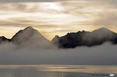 Land of Fire (YellowSingle 单黄) Tags: patagonia ushuaia land fire canal beagle argentine antarctic nikon moutain ocean