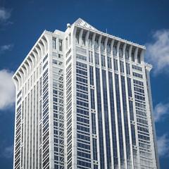 white on white (BlogKing) Tags: philadelphia buidling centercity skyscraper