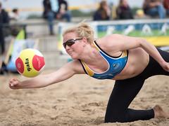 45132979 (roel.ubels) Tags: beach beachvolleybal beachvolleyball volleybal volleyball arnhem eredivisie sport topsport 2017