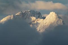 Clouds and light - Explored (RPahre) Tags: tetons grandtetons cloud mountain morning dawn grandtetonnationalpark wyoming