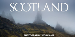 Scotland Photography Workshop (Gavin Hardcastle - Fototripper) Tags: scotland photography workshop old man storr isle sky highland scottish landscape mist myst gavinhardcastle fototripper