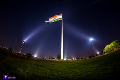 India's 2nd Largest Flag (Prince_T_John) Tags: india princetjohn nationalflag national hyderabadcity hyderabad tricolor flag indianflag