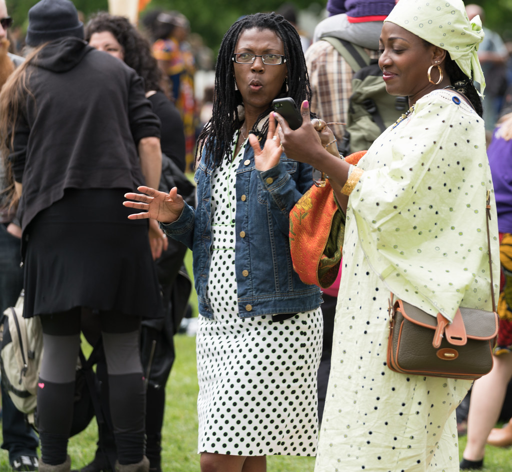 AFRICA DAY 2017 - THE PEOPLE [WERE  YOU THERE]-128809