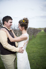 post ceremony-2422 (Weston Alan) Tags: westonalan photography april spring 2017 apple orchard sioux falls meadow creek south north dakota fargo outdoors tanya veldkamp cameron swenson post ceremony midwest plains