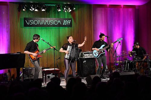 Banda Magda 7APR2017