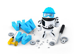 (beneluxfmwr) Tags: abstract backgrounds below blue business characters computerpart construction constructionworker design development drill engineer industry internet isolated laptop maintenanceengineer male mechanic men networkserver oneperson order repairing repairman robot screwdriver sign support symbol technician technology webpage white worktool domain www