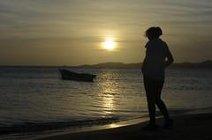 MC (jsebassp) Tags: sky her boat sunshine sun sea beach colombia guajira landscape