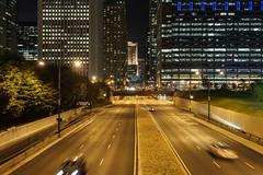Columbus Drive in Chicago (Wes Gibson) Tags: northamerica photowalk chicago illinois columbusdrive unitedstates peakdesign places treyratcliff