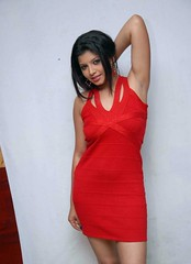 Indian Actress DISHA POOVAIAH Hot Photos Set-2 (25)