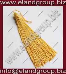 Gold Matte Graduation Cap Tassel (adeelayub2) Tags: gold matte graduation cap tassel