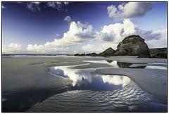 Penarronda. CASTROPOL-TAPIA DE CASARIEGO (Germán Yanes) Tags: asturias castropol penarronda españa spain playa beach tapiadecasariego