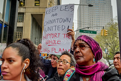 EM-170426-ChinatownLES-009 (Minister Erik McGregor) Tags: 2017 affordableforwho affordablehousing beforeitsgonetakeitback chinatown electedofficials erikmcgregor gentrification housing housingrights les lowincomehousing mynyclandlord margaretchin mayordeblasio noevictionzone nyc nycmayor nycitycouncil newyorkcity nothinginnovativeaboutdisplacement ourcity peacefulprotest peacefulresistance peoplefirst photography protest realaffordabilityforall savenyc thepeoplesresponse zoning beforeitsgone demonstration displacement humanrights lanlord manhattan rally rezoning tenantharassment tenants tenantsfightback 9172258963 erikrivashotmailcom ©erikmcgregor newyork ny usa