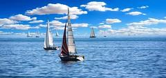 Wakacje nad Mazurach nad Jeziorem Niegocin (Get-Money.pl - Pożyczki Przez Internet) Tags: jezioro wakacje jacht jachty mazury niegocin polska poland lake loch holidey water holiday masurian yacht sea boat