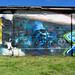 Asheville Star Wars Street Art
