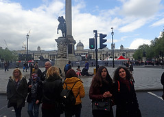 2017_04_220197 (Gwydion M. Williams) Tags: britain greatbritain uk england london centrallondon trafalgarsquare humor humour funny