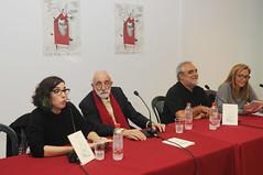 'Mirades' de Francesc Aledón 26/04/2017
