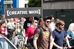 Creative Mass - Kundgebung-25