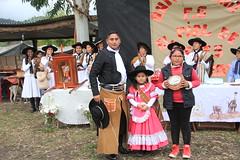 IMG_7577 (AgendaGauchaJujuy) Tags: aniversario fortingauchoelpialdereyes almuerzo criollo baile gauchos gauchas paisanas villajardíndereyes jujuy argentina