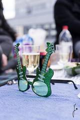Funny sunglasses (jannaheli) Tags: suomi finland helsinki nikond7200 vappu firstofmay piknik hauskatvappulasit funnysunglasses kevät spring kesäalkaa summerstart