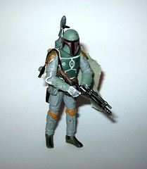 VC09 boba fett the empire strikes back 2nd release version star wars the vintage collection star wars the empire strikes back basic action figures hasbro 2010 r (tjparkside) Tags: vc09 09 vc tvc boba fett empire strikes back 2nd second release version star wars vintage collection tesb esb basic action figures figure hasbro 2010 episode 5 v five bespin slave 1 removable helmet weapon weapons mitrinomon z6 jet pack blastech ee3 carbine rifle modified westar 34 pistol wave one i