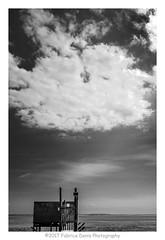 La cabane de pêcheurs et le Nuage (Fabrice Denis Photography) Tags: seascapephotography france bwphotography blackandwhite charentemaritime coastalphotography projet3652017 blackandwhitephotography yves ciel paysages sea nouvelleaquitaine seascapes cabanedepêcheurs seascapephotos ocean carrelets monochromephotography coastal oceanphotography baiedyves seascapephotographer monochrome blackwhitephotos fr noiretblanc