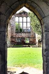 IMG_7546 (lesleydoubleday) Tags: englishheritage ashbydelazouch castle