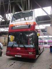 East Yorkshire 887 T509SSG Anlaby Rd Depot, Hull (1) (960x1280) (dearingbuspix) Tags: eastyorkshire eyms 887 t509ssg scarboroughskipper