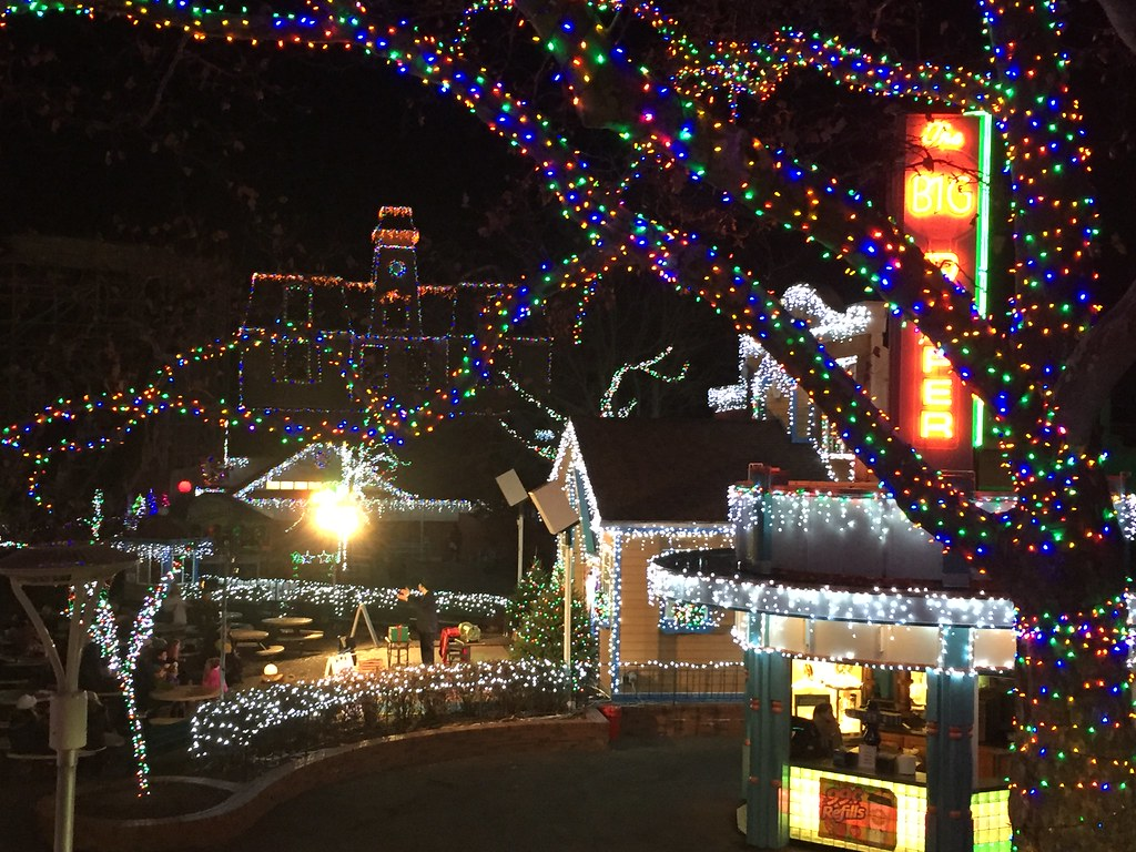 Kennywood Christmas.The World S Newest Photos Of Kennywood And Park Flickr