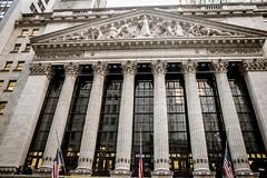 DSC_0302 (Seán Creamer) Tags: newyork manhattan usa wallstreet ragingbull bull stockexchange nyc finance bankers