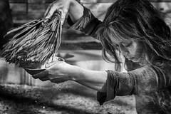 ceremony II (krøllx) Tags: bw nikc atmosphere blackandwhite dance dansensdag midtnorge midtbyen monochrome movements norway people street streetphotography tordenskioldsparken trondheim 20170429dsc09873edit2201704291